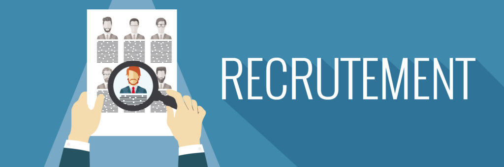 recrutement